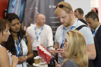Going to IFSEC 2018?