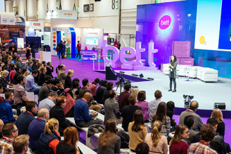 Going to the Bett Show?